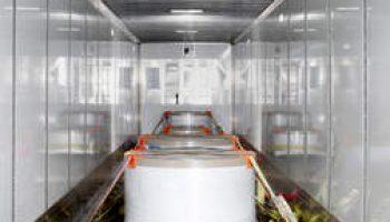 Dry Van Cargo