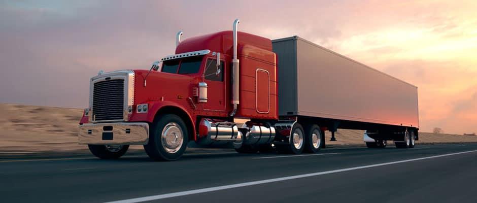 Heavy Haul | Flatbed Trucking | American Freight Inc
