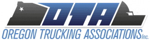 Oregon Trucking Associations logo